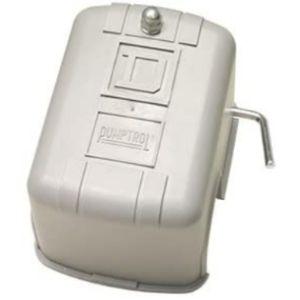 Pumptrol Well Pump Low Pressure Switch