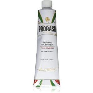 Review Pre Shave Cream