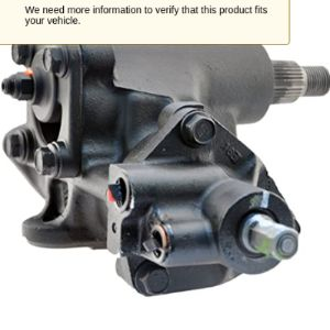 Acdelco Seal Replacement Steering Gearbox
