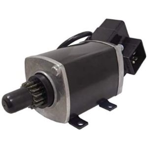 Parts Player Quick Fix Starter Motor