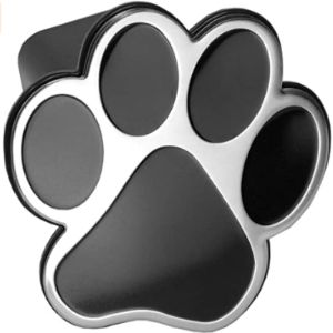Lfparts Dog Trailer Hitch Cover