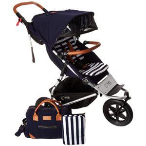 Mountain Buggy Baby Stroller High End