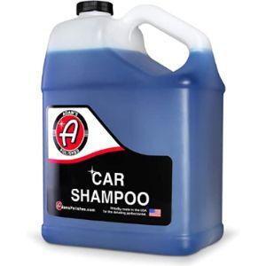 Adams Jet Wash Car Shampoo