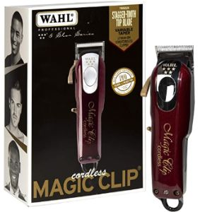 Wahl Professional Barber Hair Clipper