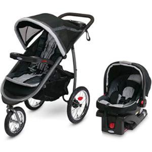 Graco Us Baby Stroller