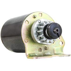 Rareelectrical Quick Fix Starter Motor