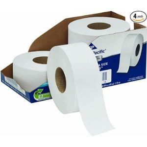 Georgia-Pacific Jumbo Roll Tissue Paper