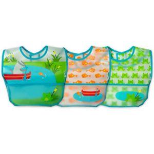 Green Sprouts Toddler Feeding Bib