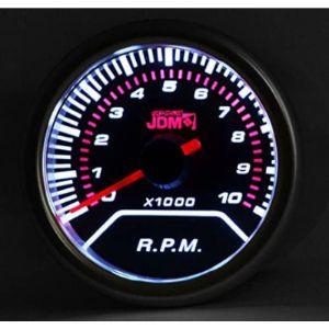 Ajp Distributors Analog Rpm Meter