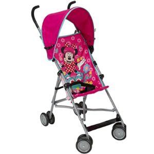 Disney Toddler Doll Stroller