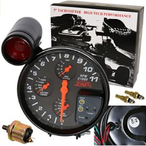 Ajp Distributors Rpm Tachometer Gauge