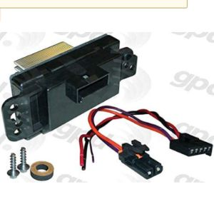 Global Parts Distributors Trinary Switch