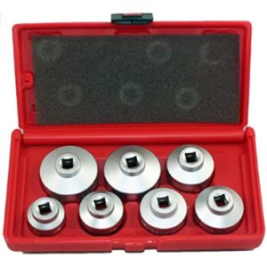 Abn Oil Filter Wrench Set