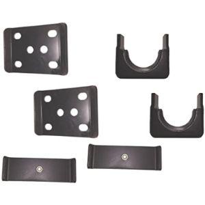 Quality Suspension Advantage Rear Axle Flip Kit