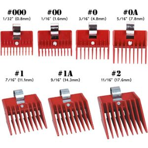 Speed O Guidw Number 1 Hair Clipper