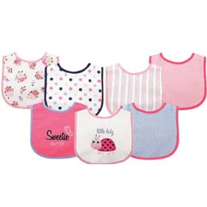 Luvable Friends Dribble Bib