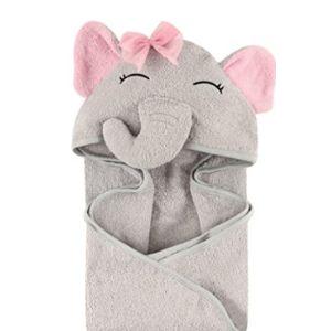 Hudson Baby Toy Infant Bath