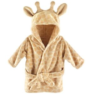 Hudson Baby Infant Bath Robe