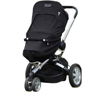Snoozeshade Baby Stroller Shade