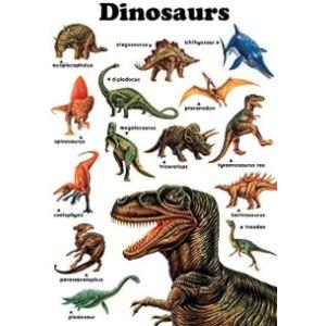 Unknown Good Dinosaur Poster