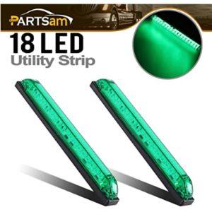 Partsam Identification Light