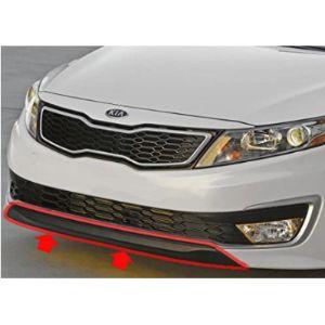 Automotiveapple Lower Lip Bumper