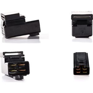 Visit The Panasonic Store Function Car Relay