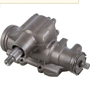 Buyautoparts Box Jeep Grand Cherokee Steering Gear