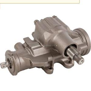 Buyautoparts Function Steering Gear