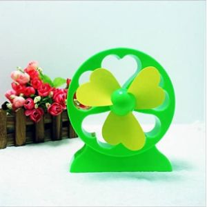 021 Usb Flower Fan