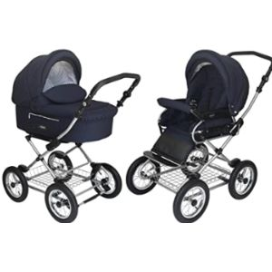 Roan Royal Baby Carriage