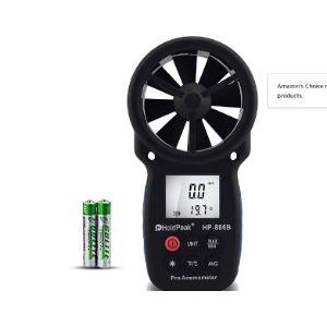 Holdpeak Digital Speed Meter