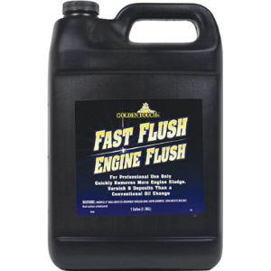 Golden Touch Additive Engine Flush