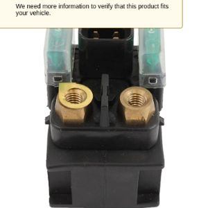 Db Electrical Cost Starter Relay