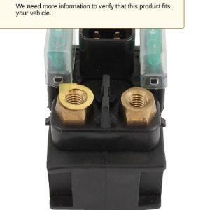 Db Electrical International Starter Relay