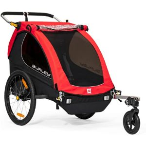 Burley Cycle Child Carrier