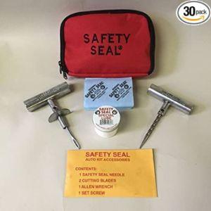Safety Seal Smart Car Tire Repair Kit