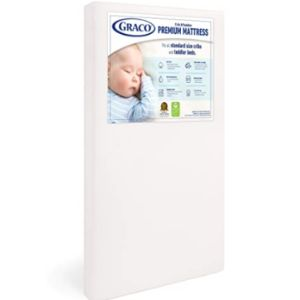 Graco Removable Top Changing Table