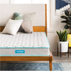 Linenspa Short Single Bed Mattress