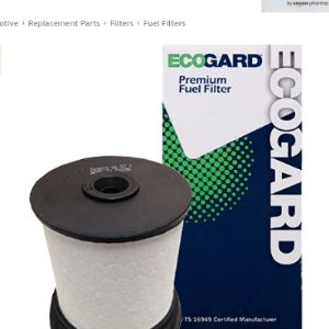 Ecogard Repair Cost Fuel Filter