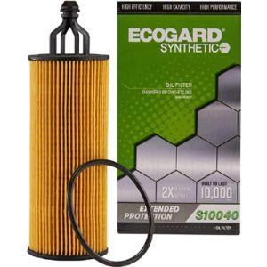 Ecogard S Dodge Caravan Oil Filter