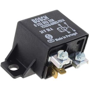 Bosch Power Relay