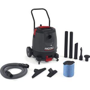 Ridgid Motor Wet Dry Vacuum