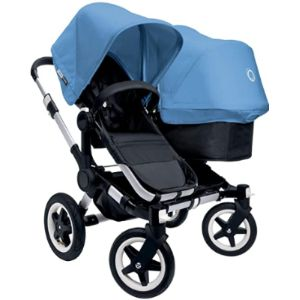 Bugaboo Convertible Stroller