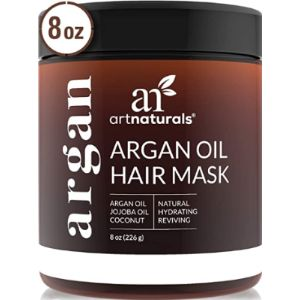 Artnaturals Jojoba Oil Hair Mask