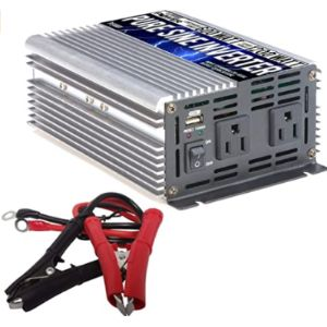 Gowise Power Relay Power Inverter