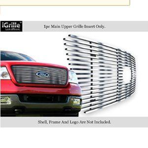 Aps Stainless Grille Insert