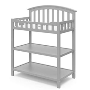 Storkcraft Removable Top Changing Table