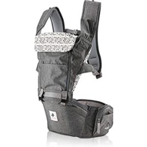 Pognae Age Baby Front Carrier