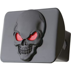 Lfparts Bicycle Trailer Hitch Cover